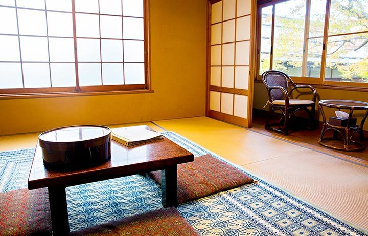 Bucket List Koyasan 2 01 Room