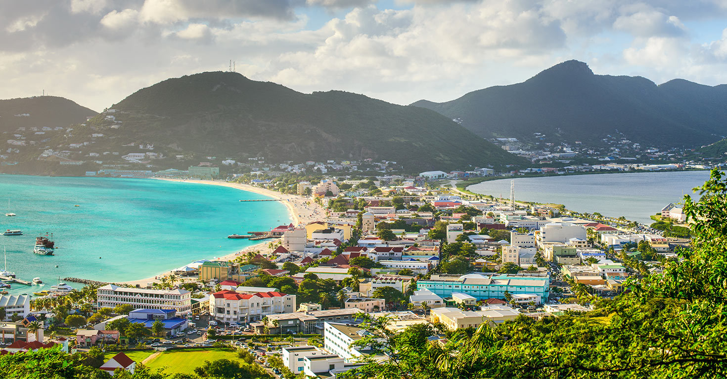 Destination  St Maarten