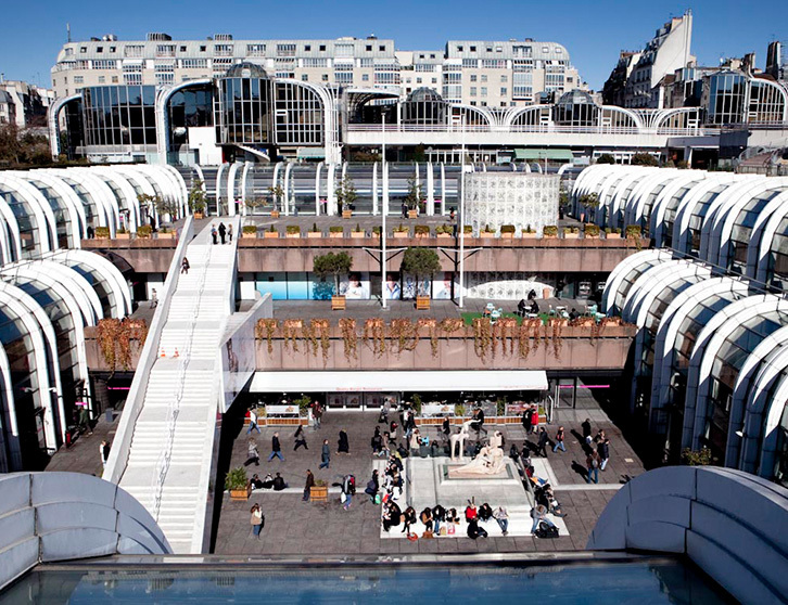 One Story Les Halles 04 Story Img1