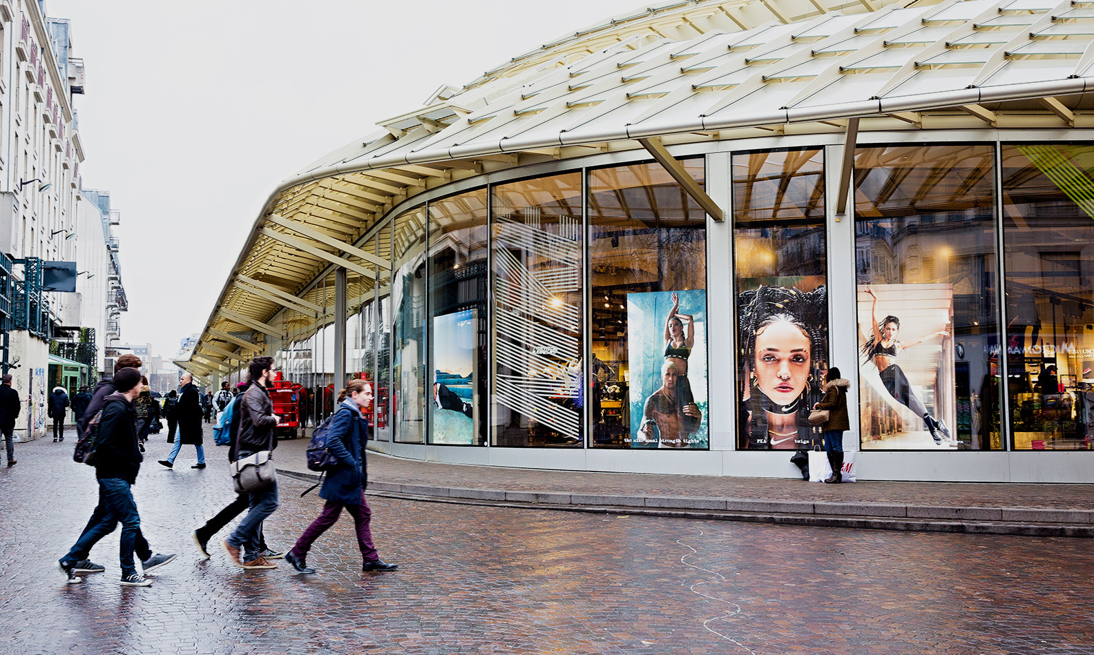One Story Les Halles 06 Story Img1