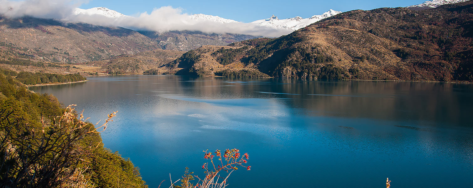 Très Spectacular drive through Chile - iFly KLM Magazine TV38