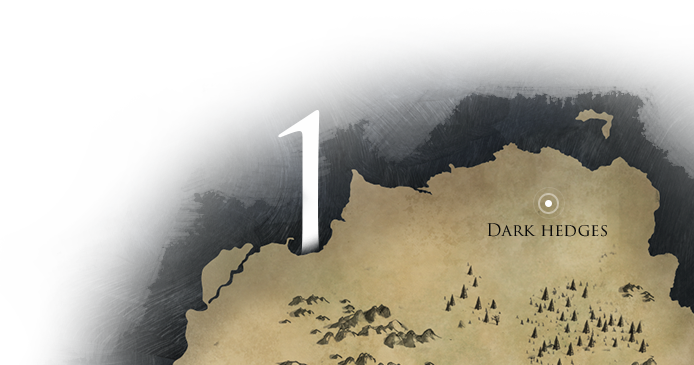 Top5 Got Map Nr1 Dark Hedges