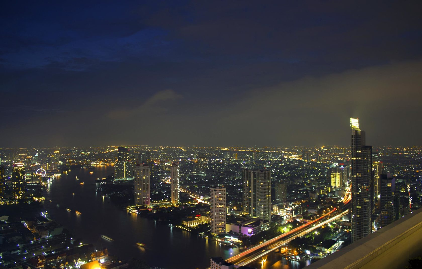 Bangkok Rooftop Bars 1 Header