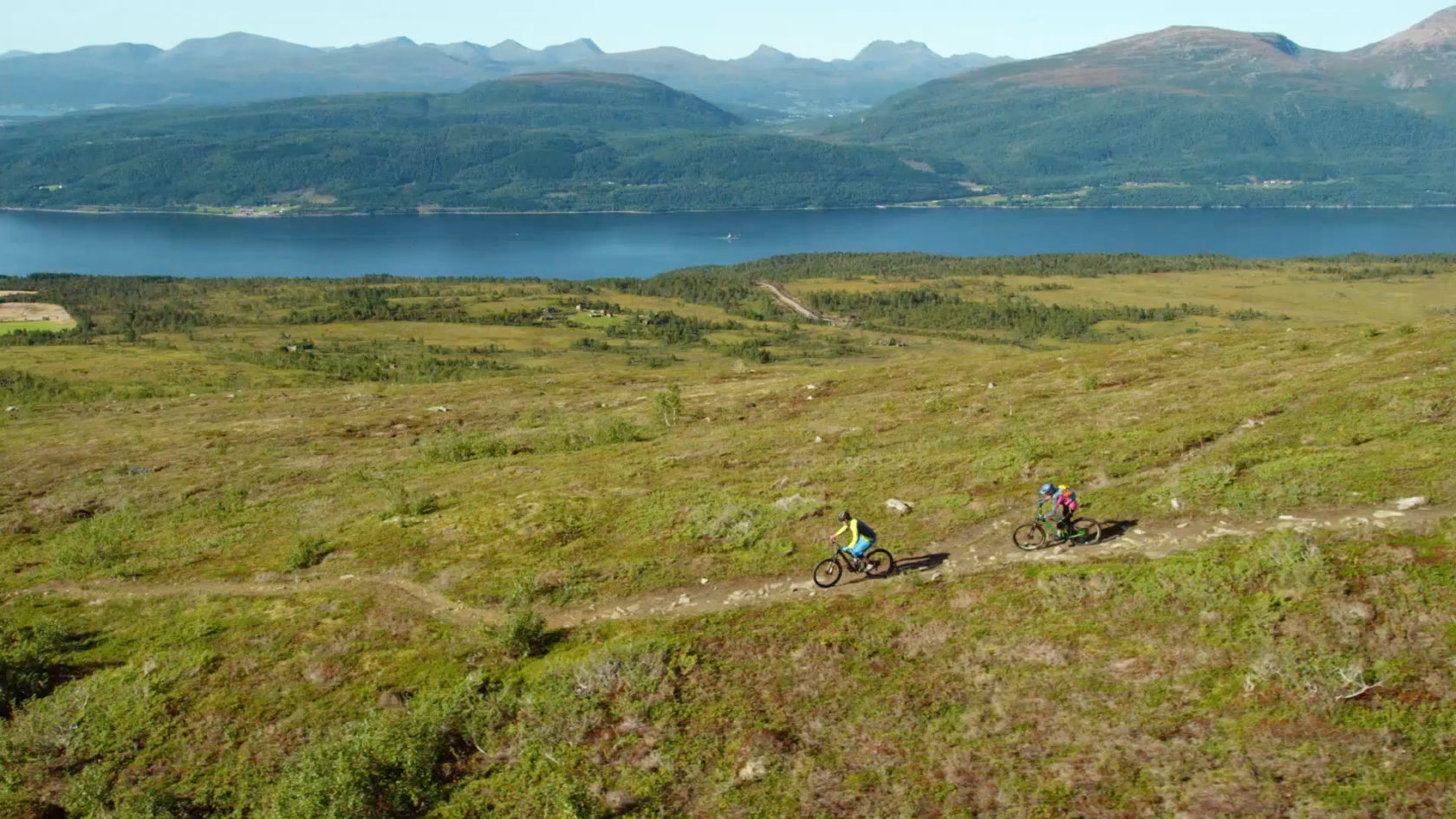 Biking Norway 00 Header