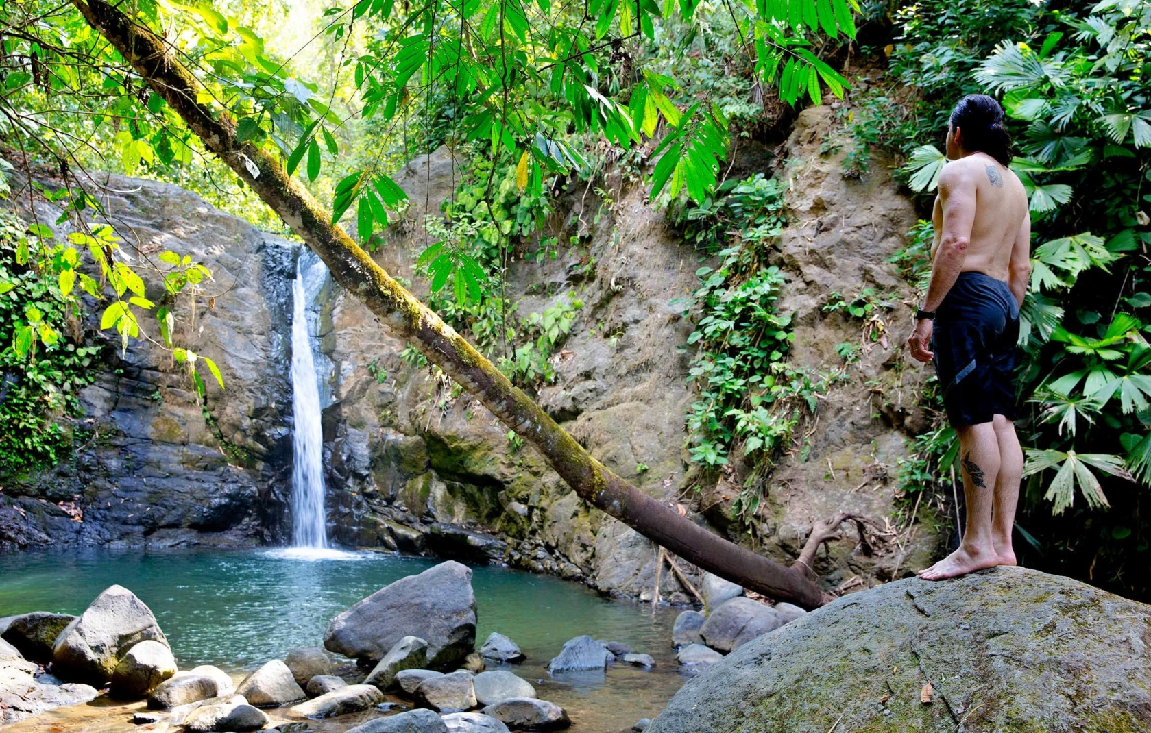 Experience Costa Rica Rugged Coastline And Mighty Jungle
