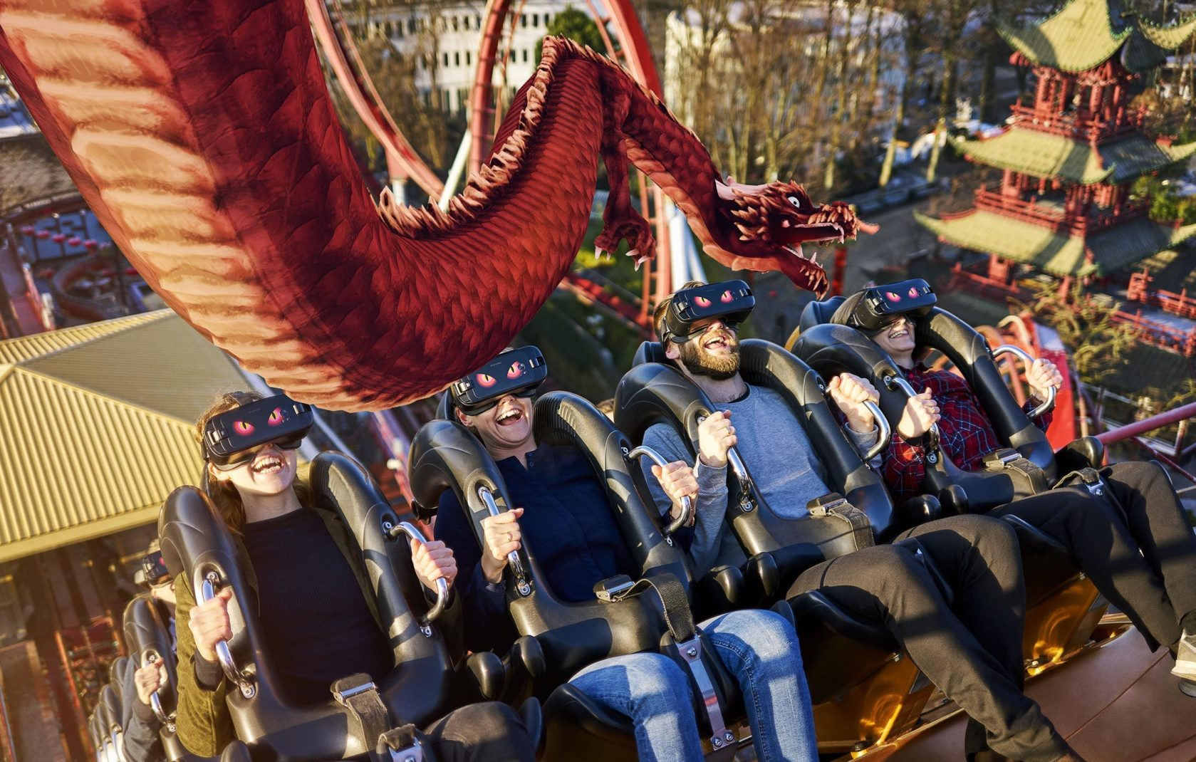 Kids Themeparks 01 Header