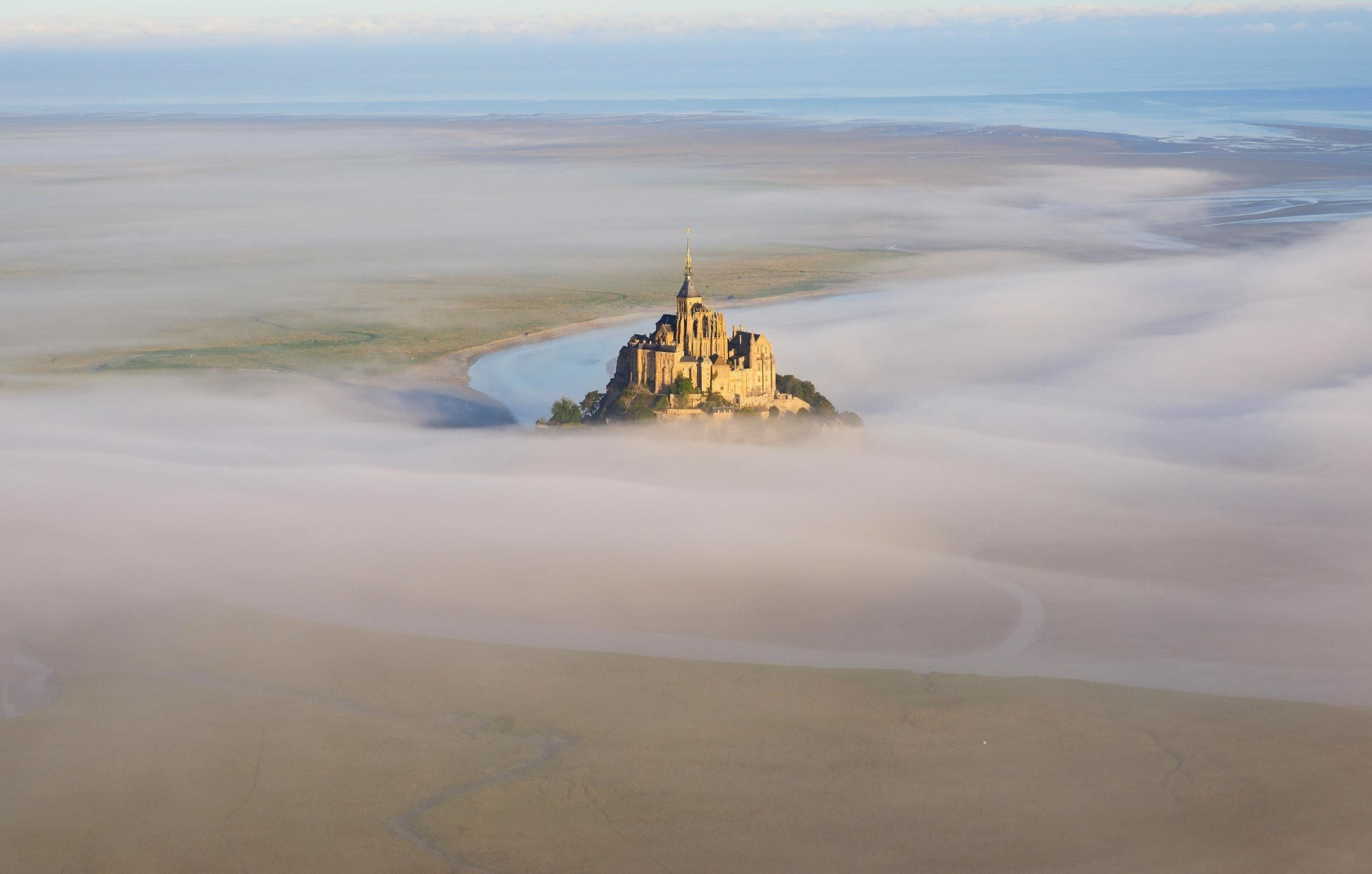 Mont St Michel 00 Header New
