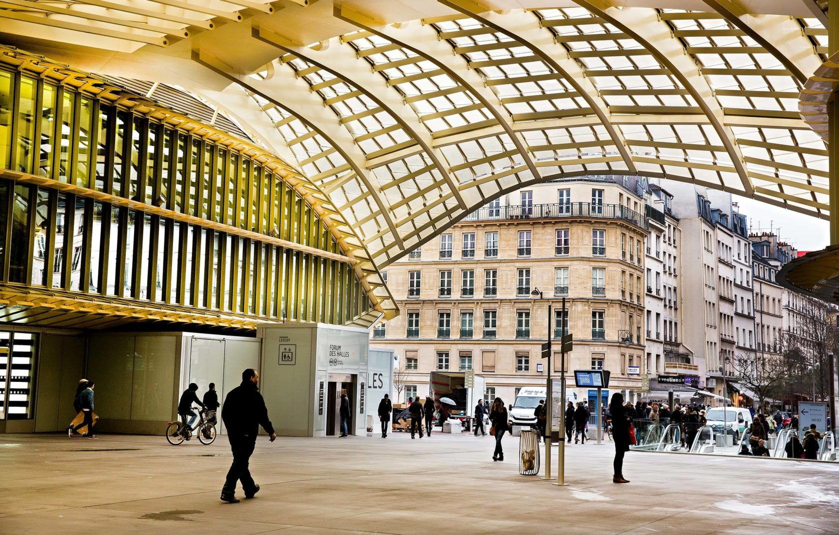One Story Les Halles 05 Large Img3