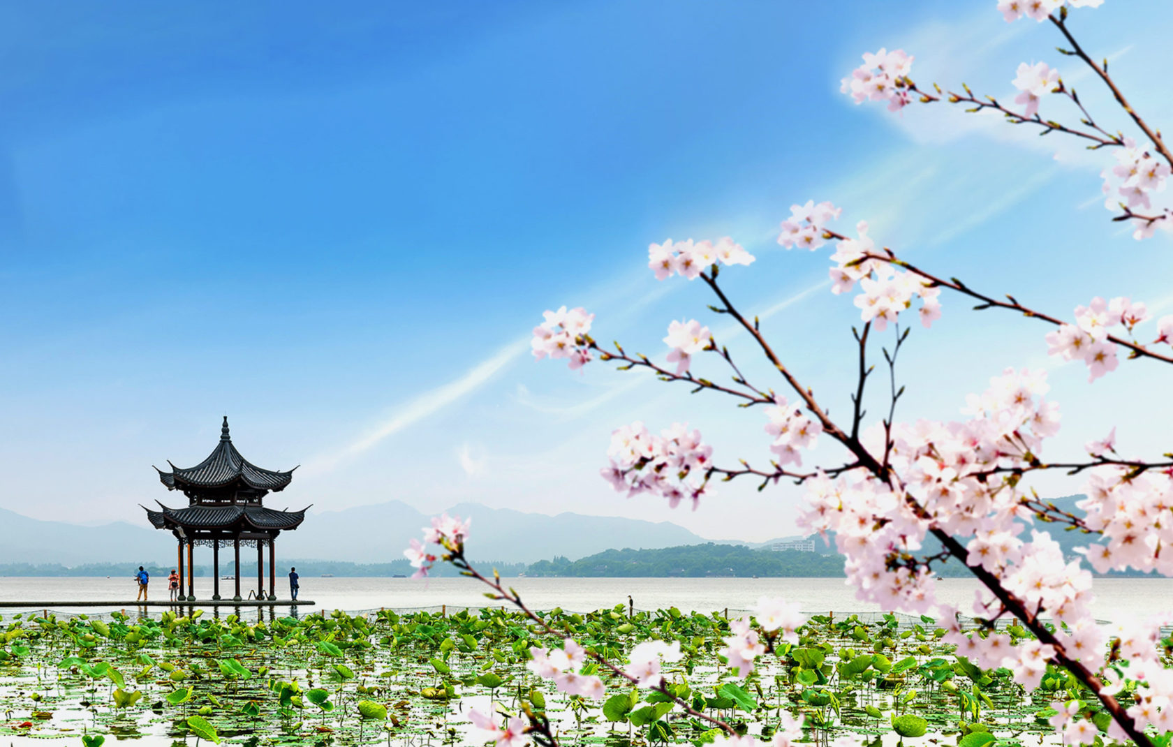 Romantic Hangzhou 01 Header Img