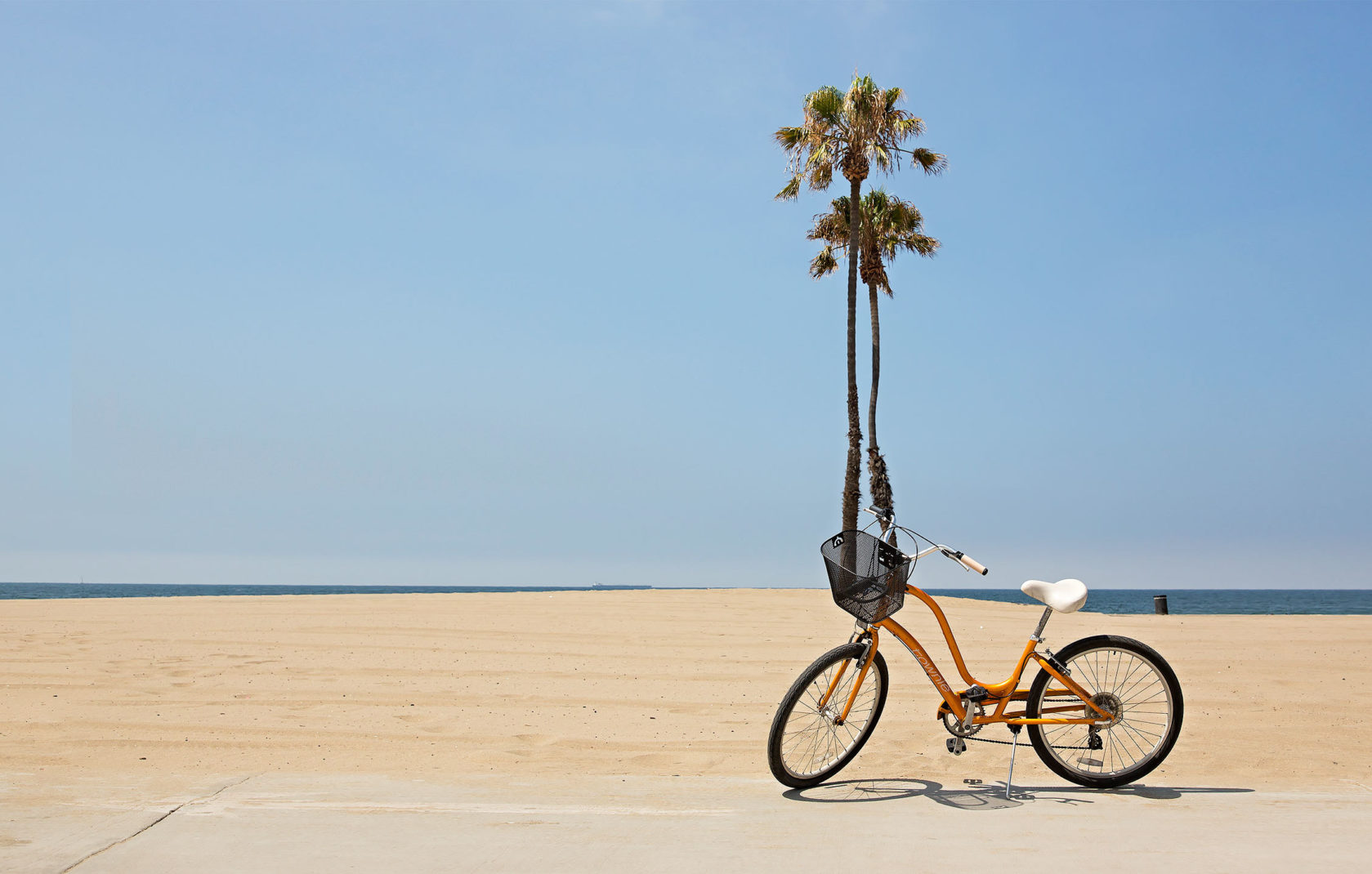 Spot On La Bike The Beach 1 Header