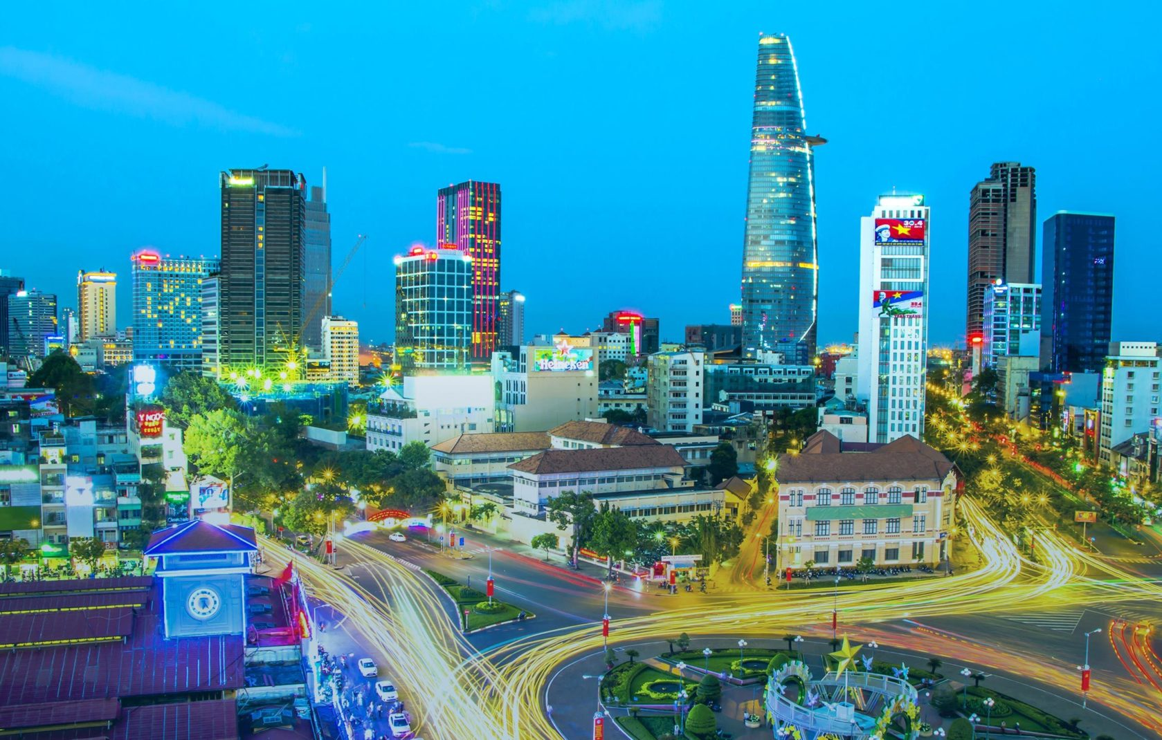ho chi minh city is Discover these 23 things to do in ho chi minh city, the biggest and busiest city in vietnam don't miss these incredible attractions when you're there.