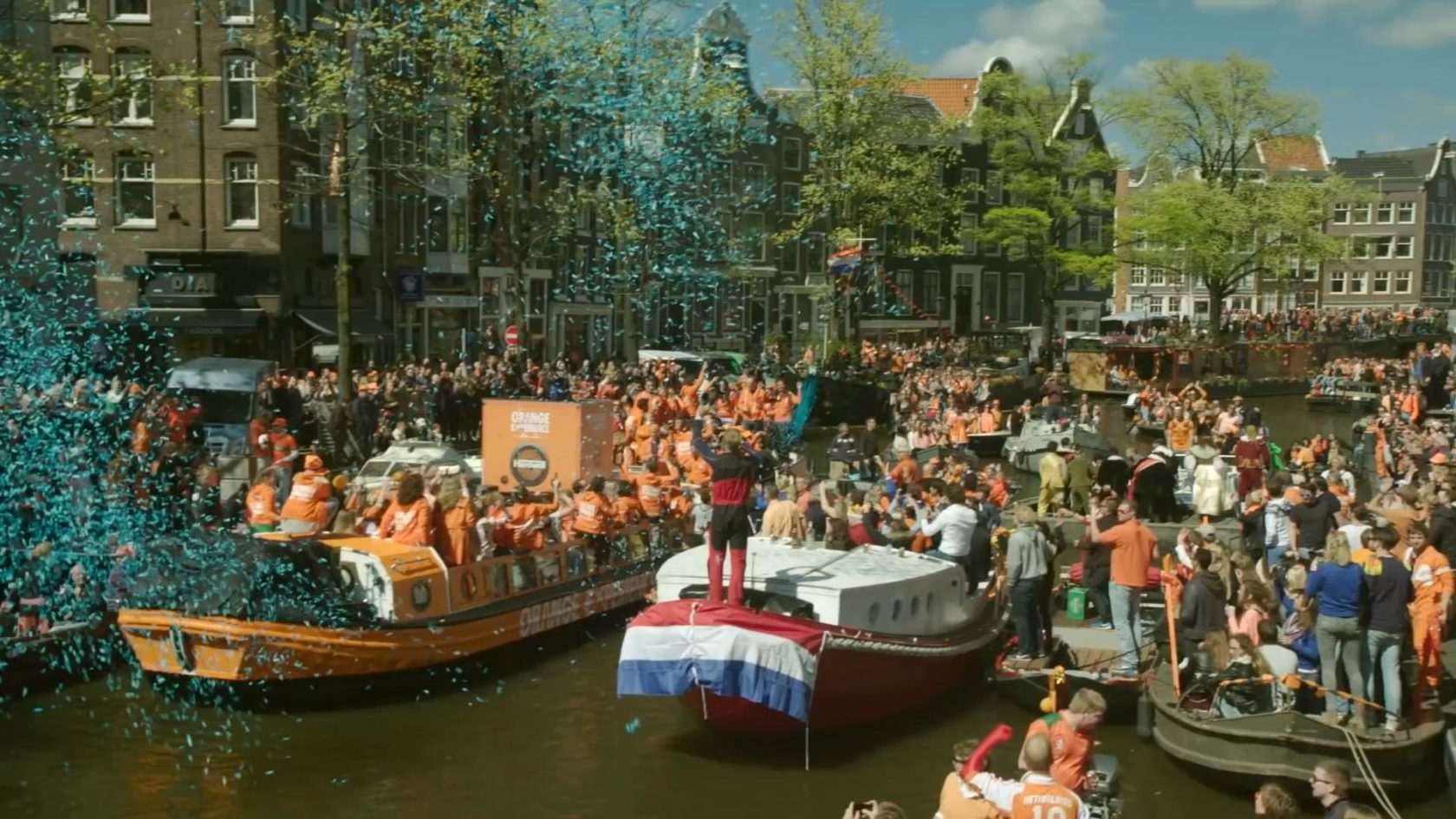 Kingsday Header