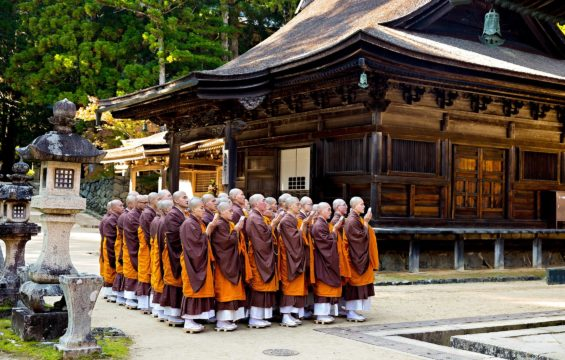 Bucket List Koyasan 5 Slider 2