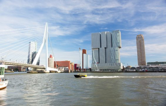 Hidden Treasures Rotterdam 1 Header