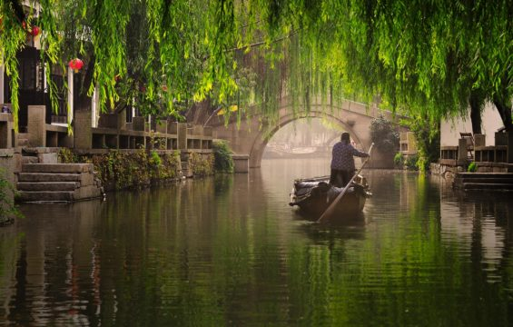 Unesco China Grand Canal 01 Header