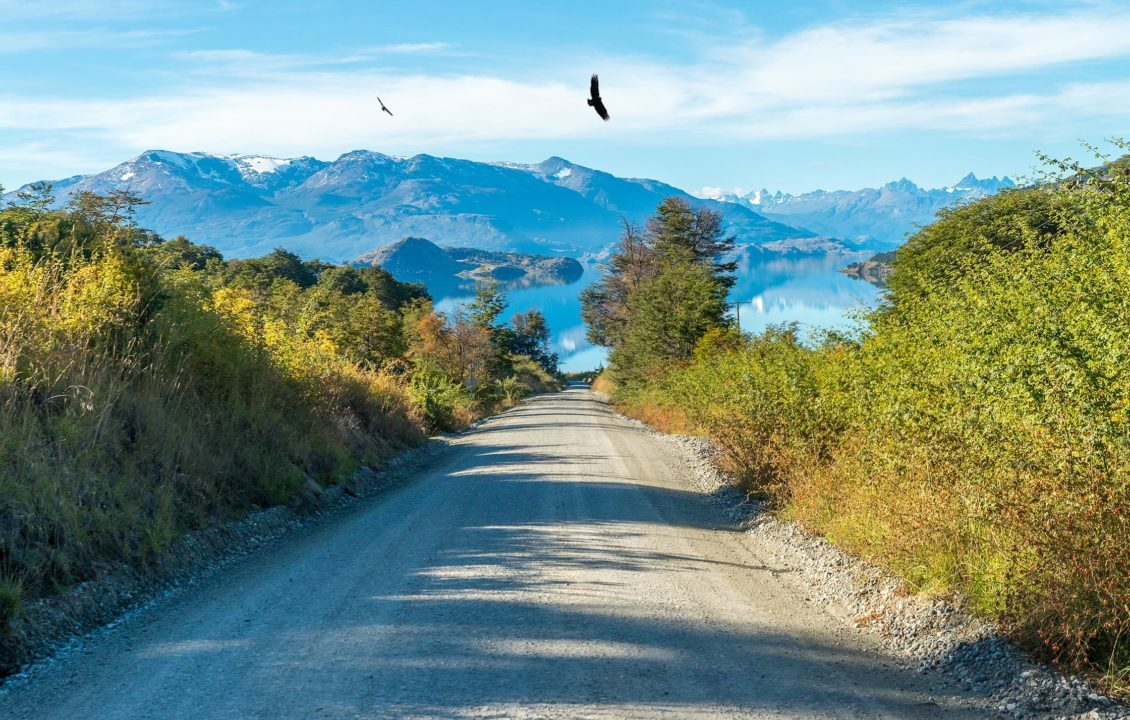 Super 4 of the most beautiful roads in the world - iFly KLM Magazine DH51